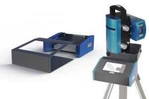 Laser meetinstrument